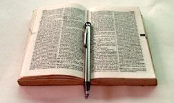 Dictionnaire à idées
