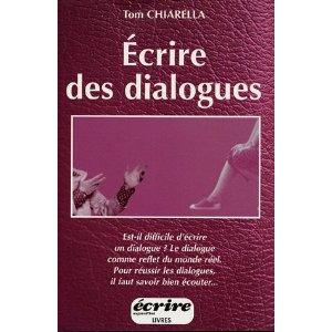 un livre pour apprendre crire des dialogues. Black Bedroom Furniture Sets. Home Design Ideas