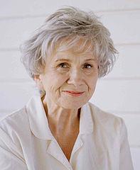 Alice Munro, la reine de la nouvelle et prix Nobel de littérature 2013